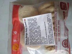 CP Chicken Patty 12 Pcs 1kg