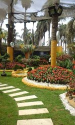 All types of landscaping