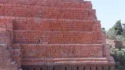 Red Bricks 6 Inch