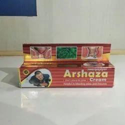 Swarnakshree Arshaza Cream