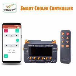 Smart Cooler Controller