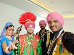 Dhol Player Service Hyderabad