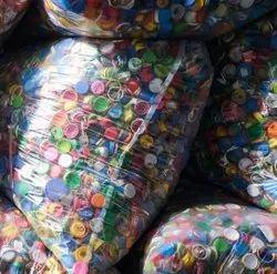 PLASTIC BOTTELS CAP SCRAP