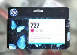 HP 727 Designjet Ink Cartridge Magenta
