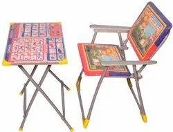 Kapricorn Baby Study Table and Chair