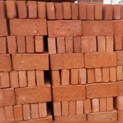 D N Rectangular Red Clay Bricks