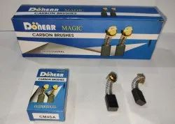 Carbon Brushes (Donear Magic)