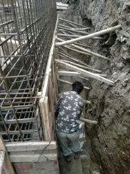 Underground Water Tank Rcc In Mumbai