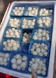 Pan India Button Mushroom, Packaging Type: Box