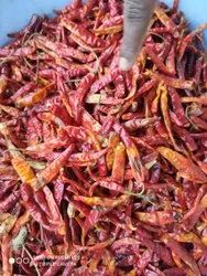Low Quality Verified Red Chillies