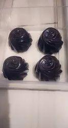 Round Dry Fruits Chocolate