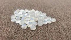 Natural Rainbow Moonstone Loose Gemstone