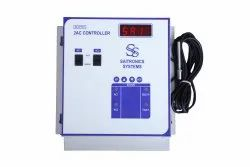 2 AC Controller with MODBUS