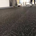 EPDM Gymnastic Rubber Flooring Mat