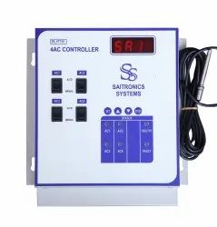 4 AC Controller with MODBUS