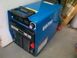 Unitor Welding Machine
