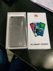 Pre Owned Mobile Vivo V5 32 Gb Silver Colour With 3 Months Warranty