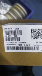 NXP MCZ33883EG Integrated Circuits 100% original