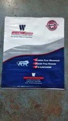 Printed LD Polythene Bags