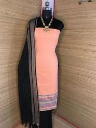 Khadi 3 Pc Suit Material