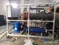 Water Chiller Plant