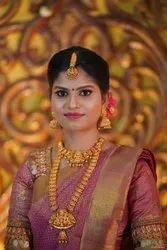 Beauty Parlour In Udumalpet