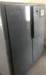 20 HP 440 Volt Used Atlas Copco Air Compressor, 10 bar