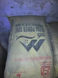 Ultra Power King Cement