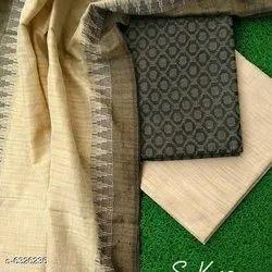 Katan Silk Salwar suit
