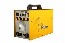 Rilox 200 Pulse machine