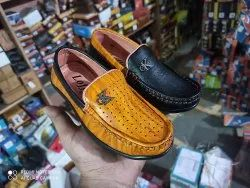 Kids Loafers
