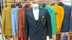 Gents Suit