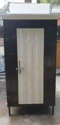 FRP Mini Executive Toilet