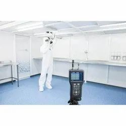 Hvac And Clean Room Validation