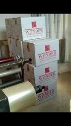 Wonder 555 Bopp Tape
