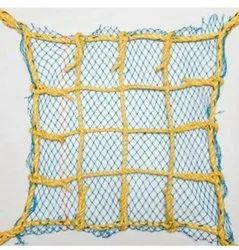 Construction safety's net, Size: 5 Meter X 11 Meter, Model Name/Number: Netting
