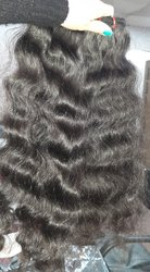 Indian Virgin Human Weft Hair
