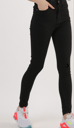 Skinny High Rise Women Jeans