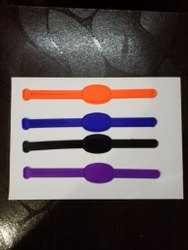 Silicon Wristbands For Children