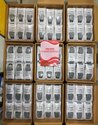 Zebra ZC300 800300-272HH YMCKOKO Half Panel Ribbon 250 Images