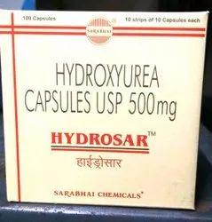 HYDROSAR CAPSULE