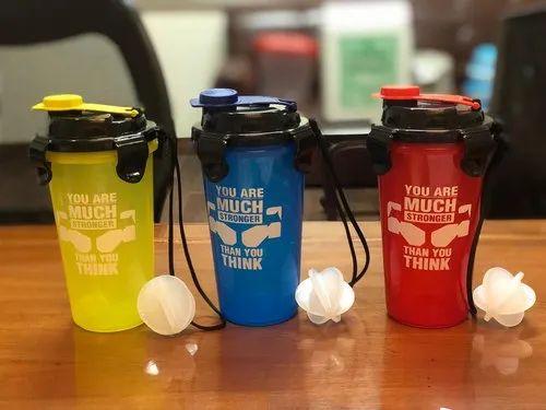 ProFuel Premium Shaker 750 ml Fitness Shaker