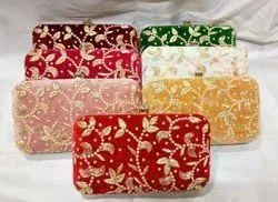 Ladies Bridal Clutch Bags