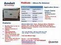 Amdoit XRF SIPIN Gold Testing Machine