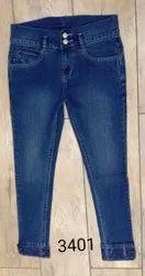 Denim Women Jeans