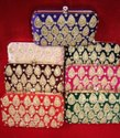 Ladies Designer Clutch Bag