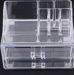 Acrylic Tool Box