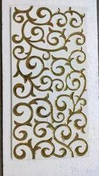 Ceramic Decorative Wall Tiles, Thickness: 10 - 12 mm, Size: 12 By 24
