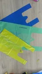 Ldpe Punch Carry Bag, For Shopping