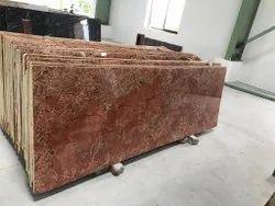Alaska Red Granite